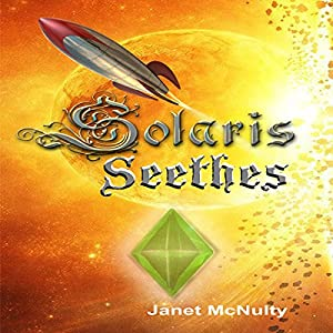 Solaris Seethes Audiobook