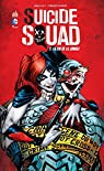 Suicide Squad, tome 2 : La loi de la jungle par Dagnino