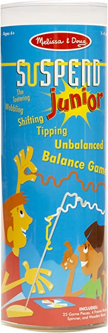 Melissa /& Doug SUSPEND Balance Game Your Choice of Original Replacement Part