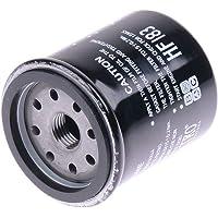 /Ölfilter Hiflo Schwarz CMX 500 Rebel ABS PC56 17-18