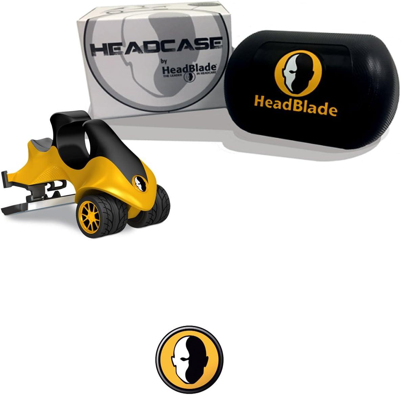 HeadBlade ATX - Afeitadora con HeadCase: Amazon.es: Belleza