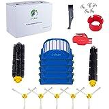 I clean Irobot Roomba 600 Series Replenishment Kit for iRobot Roomba Vacuum Cleaner 690 614 620 630 650 652 660 680(Not for 6