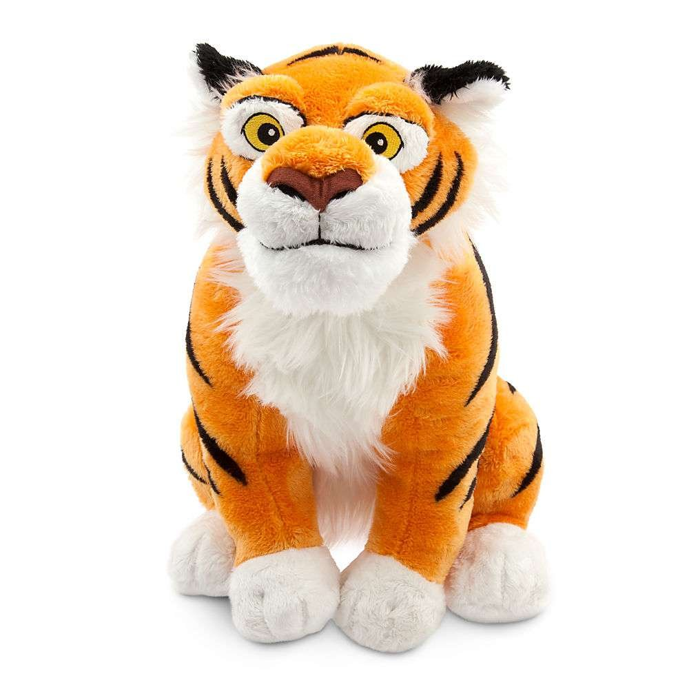 Uncategorized Tiger In Aladdin amazon com disney store largejumbo 15 rajah plush stuffed animal toy princess jasmines tiger from aladdin toys games
