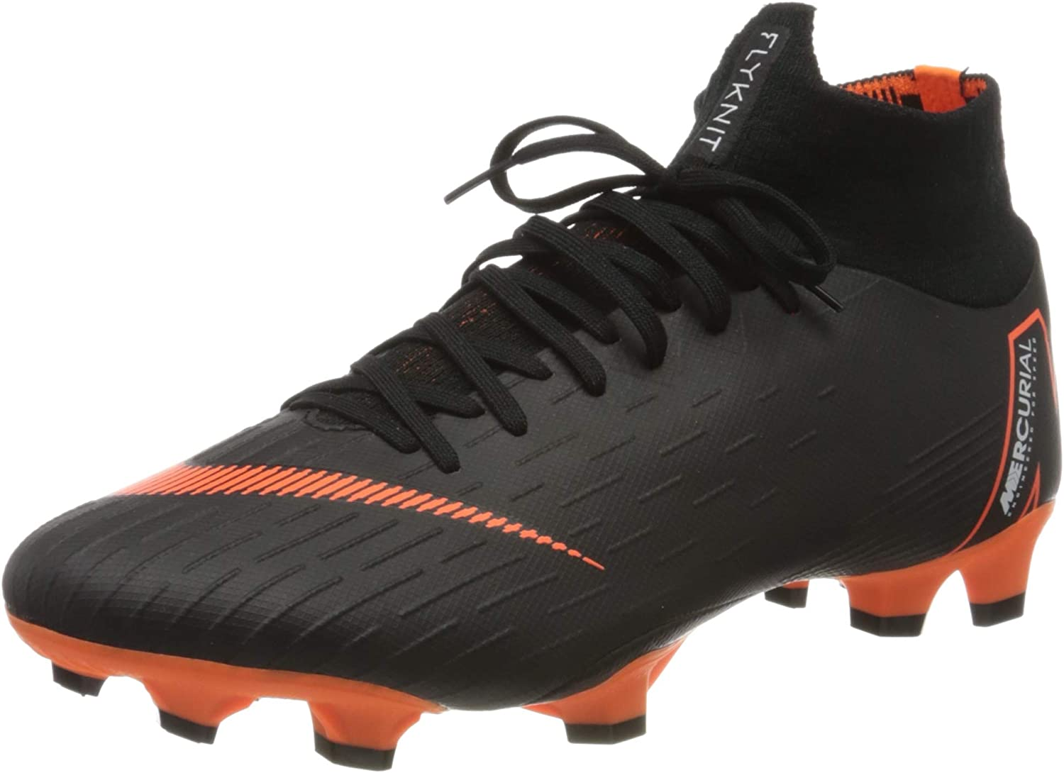 Nike Mercurial Superfly VI Academy MG, Chaussures de Football Homme