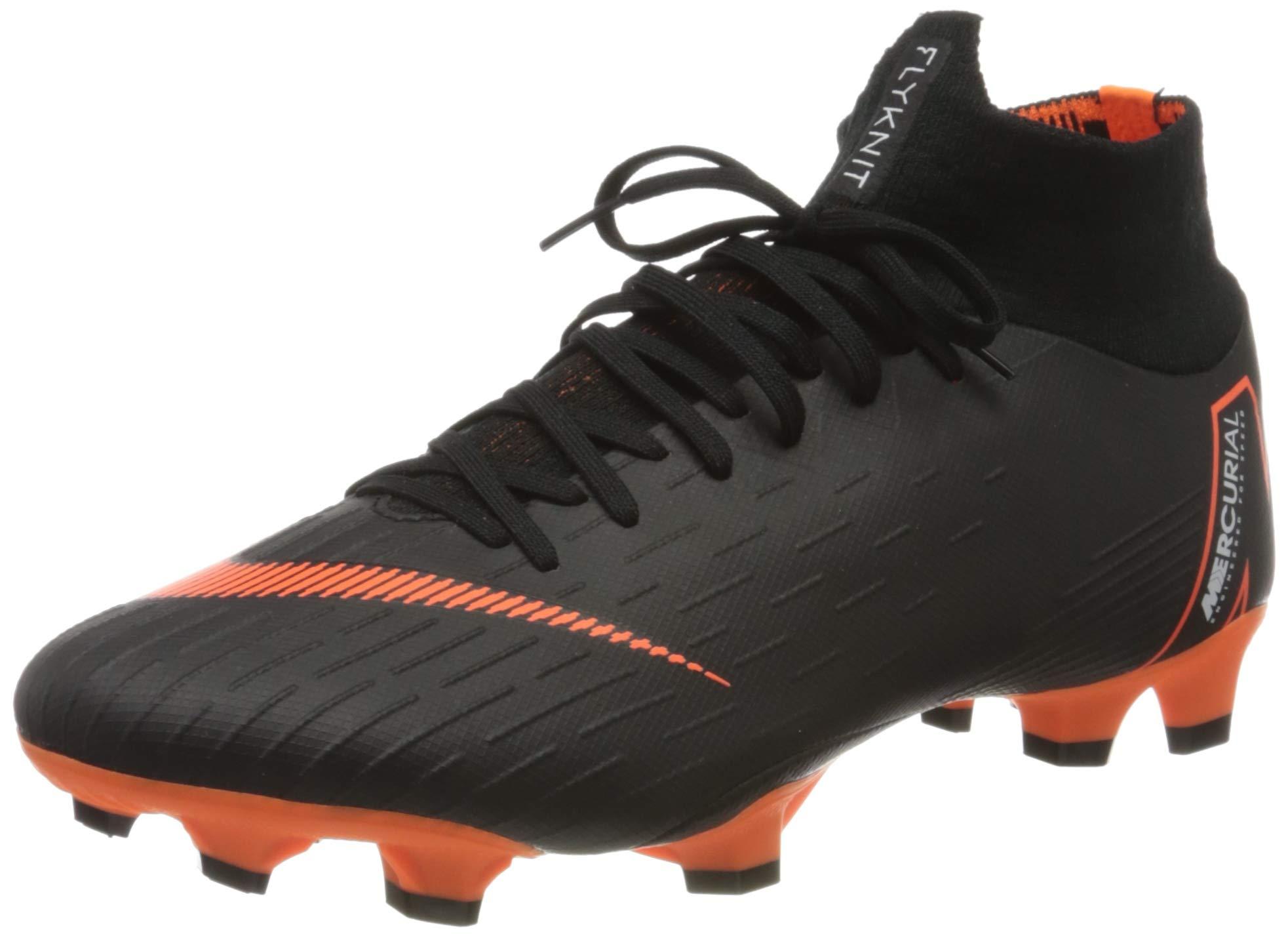 Nike Men's Mercurial Superfly VI Academy MG Football Boots
