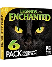 On Hand Legends of the Enchanted