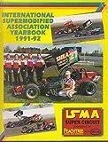 #6: International Supermodified Assn Yearbook 1991-1992 ISMA