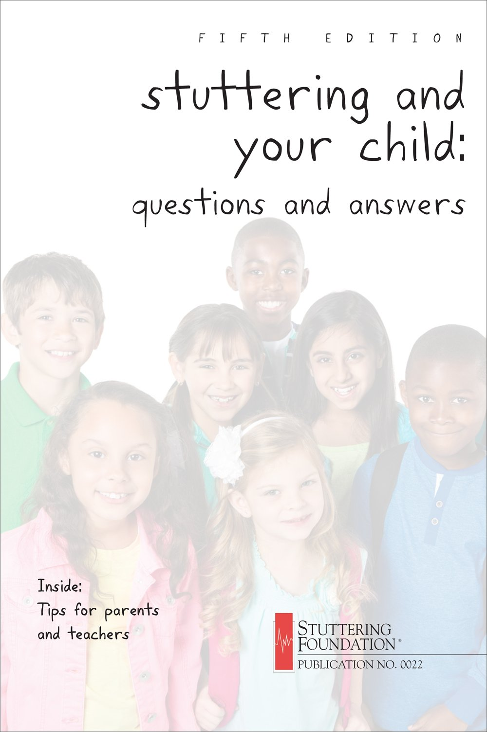 Read Online Stuttering and Your Child: Questions and Answers PDF