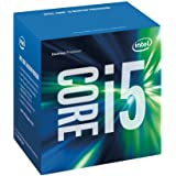 Intel Skylake Processeur Core i5-6600 3.3 GHz 6Mo Cache Socket 1151 Boîte (BX80662I56600)