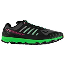 Dynafit Feline Vertical Pro Trail Running Shoes Mens Black Trainers Sneakers