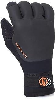 Kite Surfen Neopren Fingerhandschuhe vorgeformt SUP Gloves Hiko für Kanu