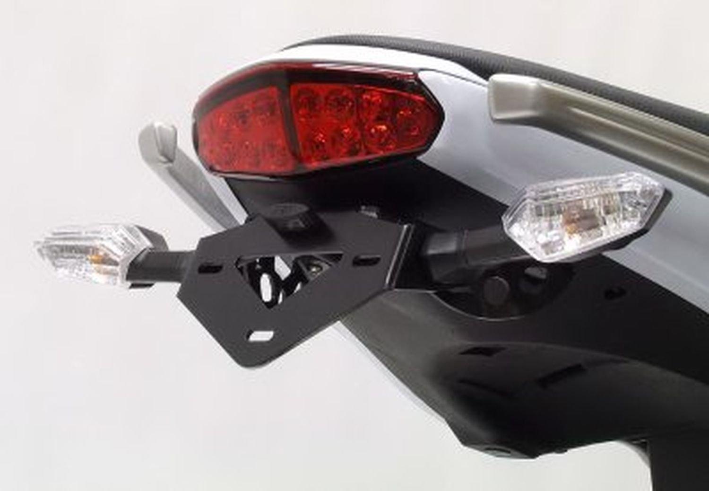 R & G Soportes para matrícula para Kawasaki er6 de N & er6 ...