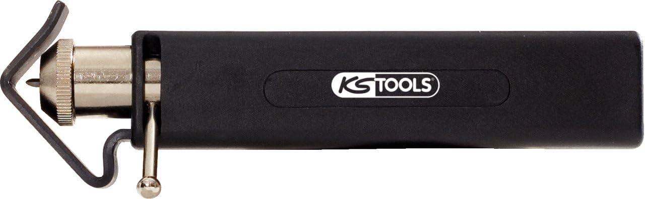 KS TOOLS 115.1256 Outil /à D/énuder les Fils 8-28mm