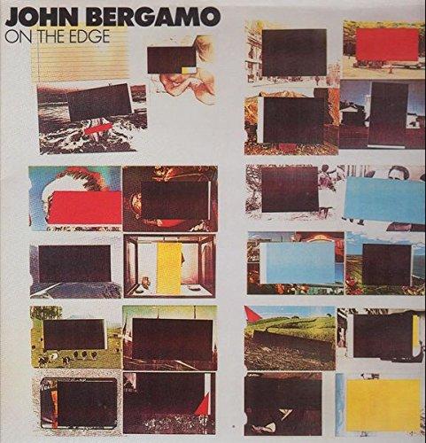 John Bergamo / On The Edge / LP