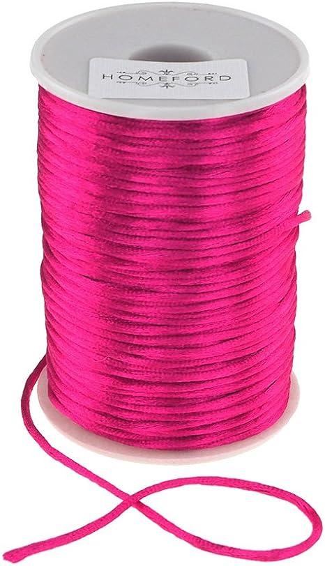 30 Ft // 9.1 Meters D/ÉCOPRO 10 Yard Value Pack of 2.5 Inch Dark Purple Bullion Fringe Trim|Style# EF25|Color 188