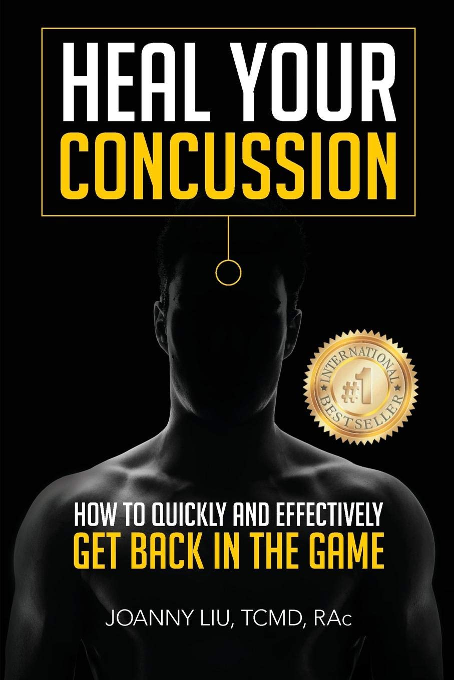 Download Heal Your Concussion: How to Quickly and Effectively Get Back in the Game PDF