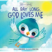 All Day Long, God Loves Me (Best of Li'l Buddies)