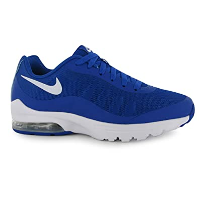 air max invigor homme bleu
