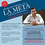 La Meta [The Goal]: Un Proceso de Mejor Continua [A Process of Ongoing Improvement] | Eliyahu M. Goldratt