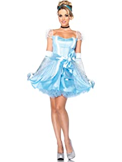 Sexy cinderella outfit