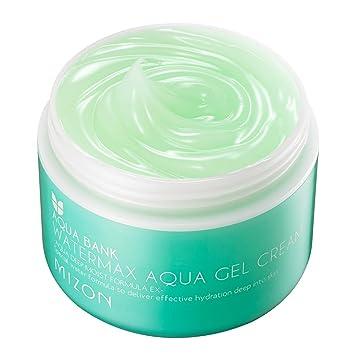 [MIZON] Water Max Aqua Gel Cream 125ml