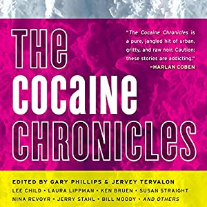 The Cocaine Chronicles Audiobook