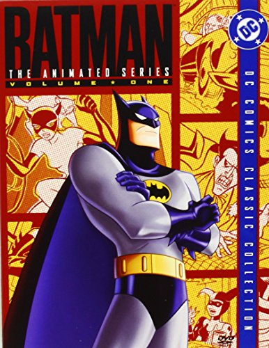 Batman: The Animated Series, Volume One (DC Comics Classic Collection) (Best Batman Animated Episodes)