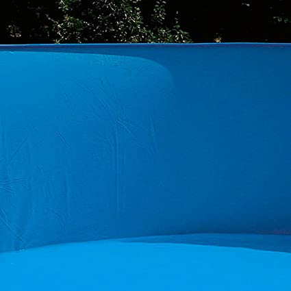 Liner Piscina de Acero 300x120 cm (Azul): Amazon.es: Instrumentos musicales