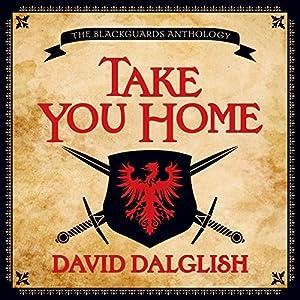 Take You Home Audiobook