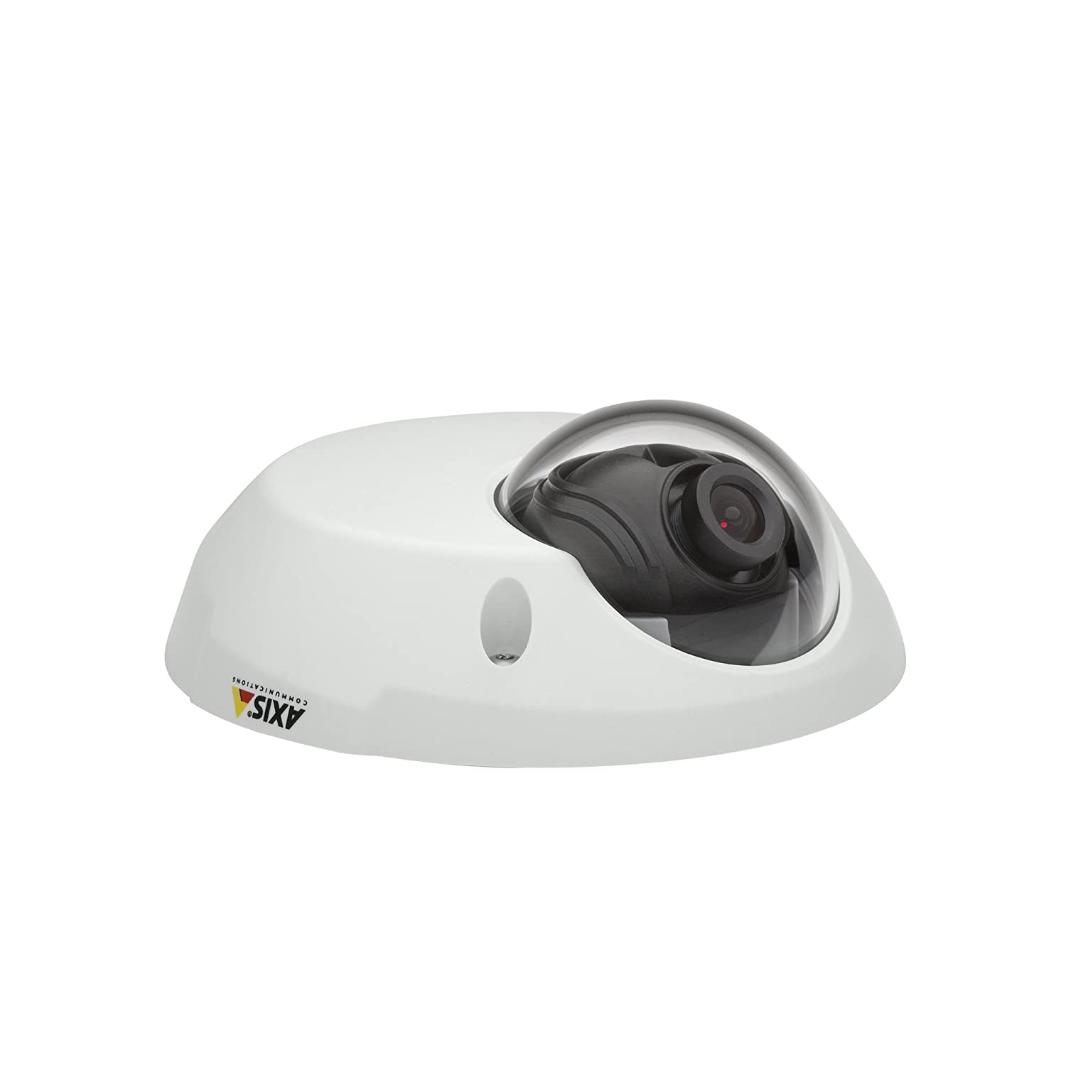 AXIS 209MFD-R Network Camera Linux
