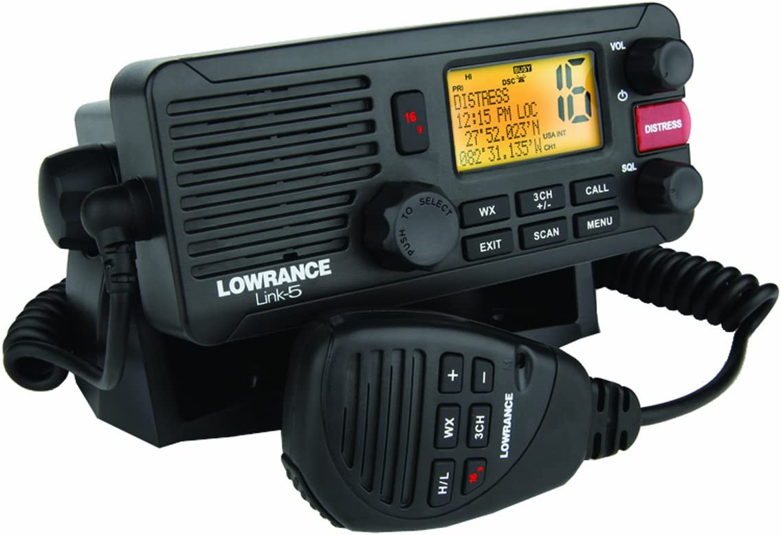 Lowrance Link