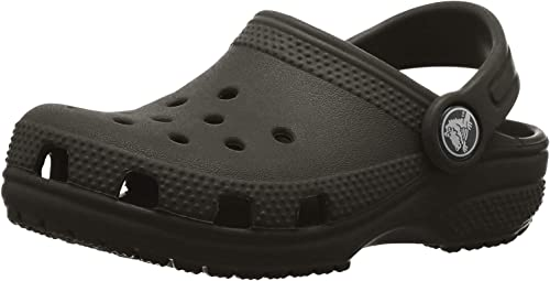 Crocs Boys' Classic Clog | Slip on