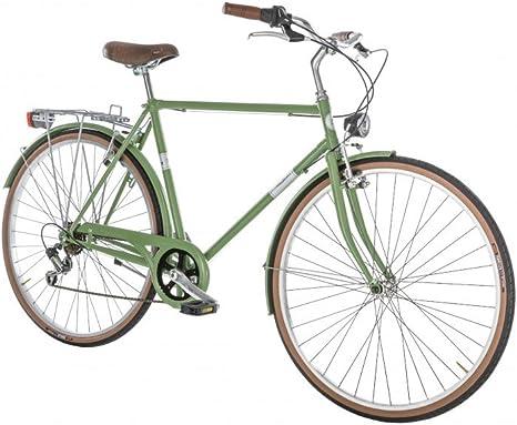 Bicicleta Condor Alpina de hombre, 26 y marco de acero 52 cm ...