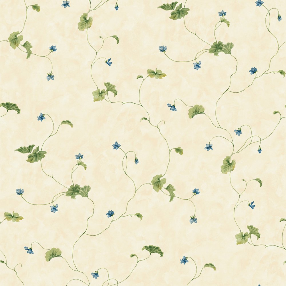 Decorate By Color BC1581693 Green Willow Trail Wallpaper