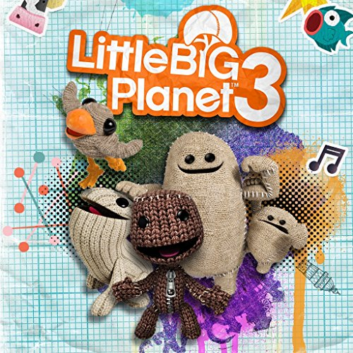 Little Big Planet Community Costumes (LittleBigPlanet 3 - PS4 [Digital Code])