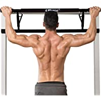 SSPUB01 Seismic Sports Upper Workout and Pull Up Bar Home Gym ... on