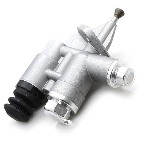 amazon com: 3936316 diesel fuel lift pump for 1994 1995 1996 1997 1998  dodge ram pickup cummins 5 9l 6bt diesel p7100 4761979 4988747 4944710 fuel  pump for