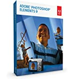 Adobe Photoshop Elements 9 (PC/Mac)