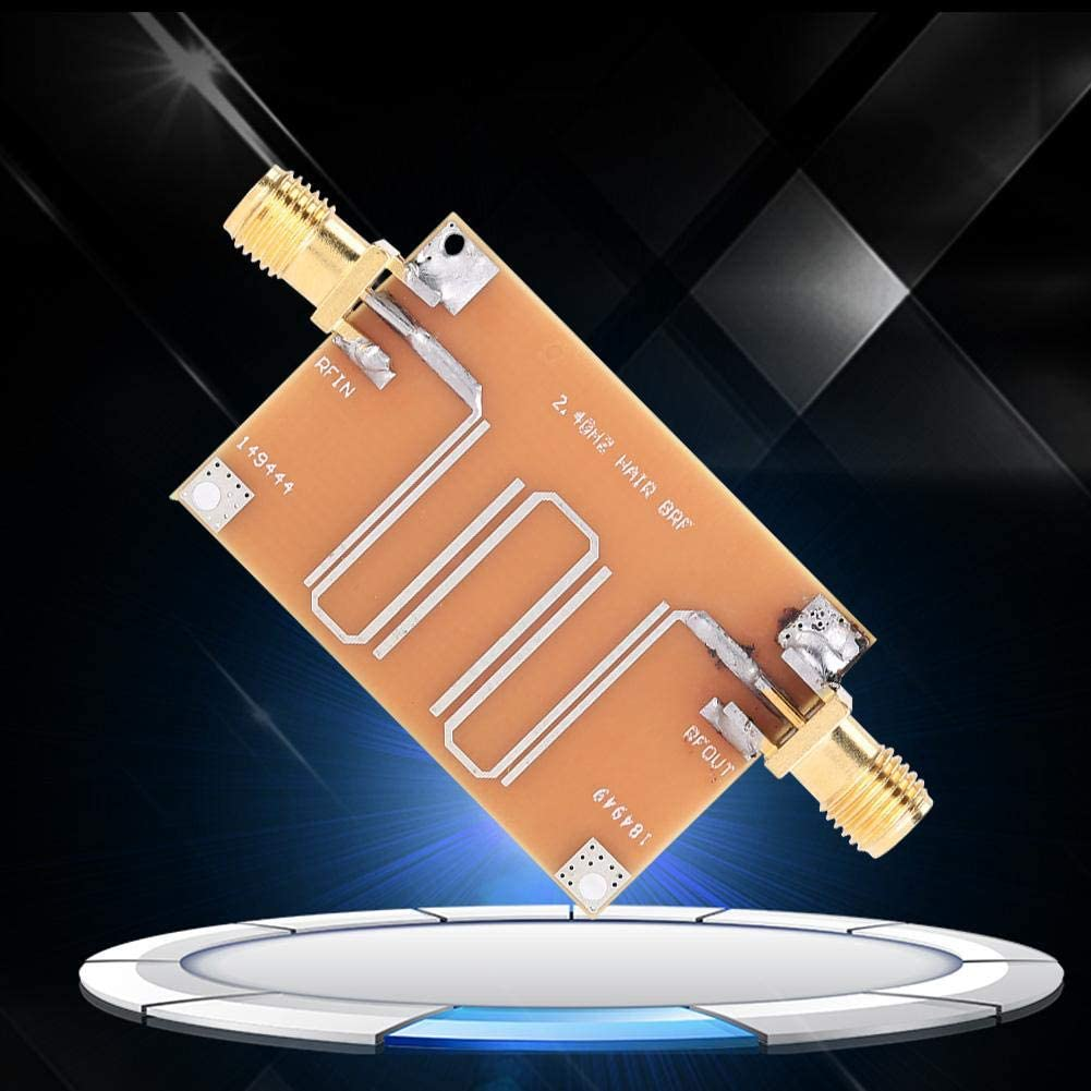 fo sa Filter Bandpass Filter Signal to Noise Ratio Enhancer Filtration Device 2.3GHz~2.5Ghz Band Filter Increase The Communication Distance