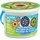 Perler Beads 80-42934 Mandalas Activity Bucket