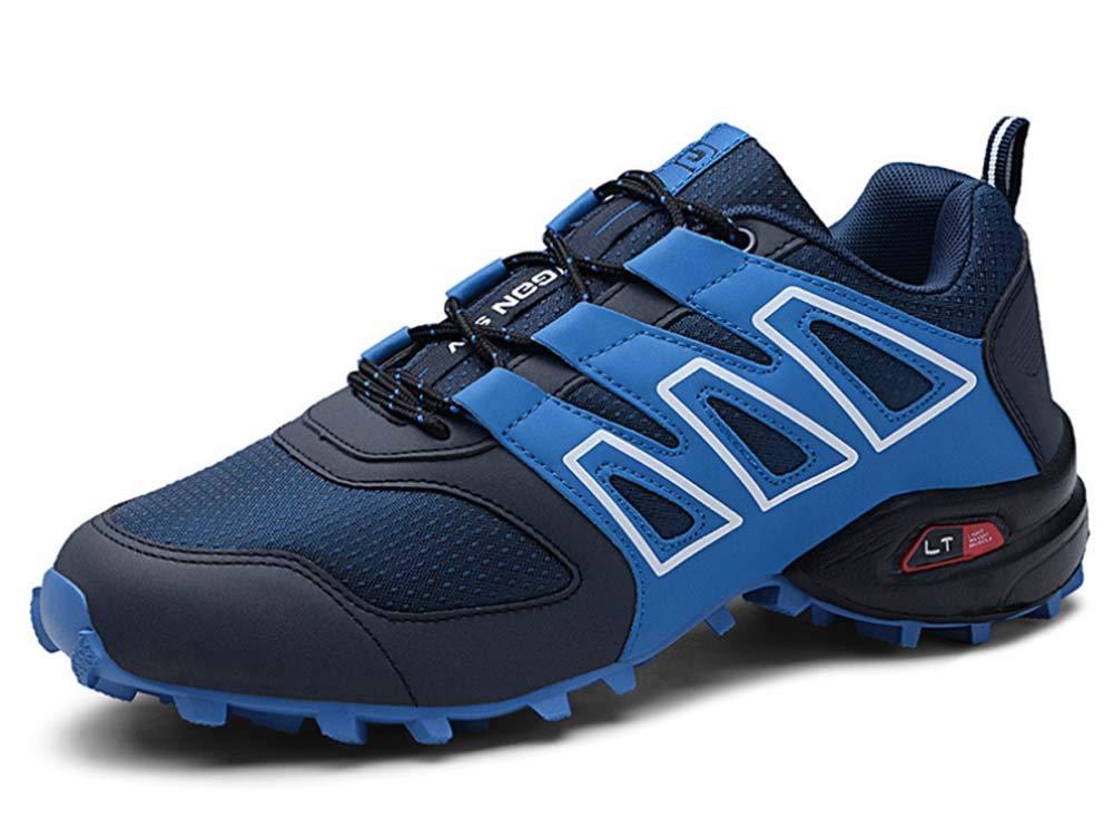 Männer Leichte Turnschuhe 2018 Herbst Outdoor Sports Schuhe Breathable Wanderschuhe Extra Große Größe