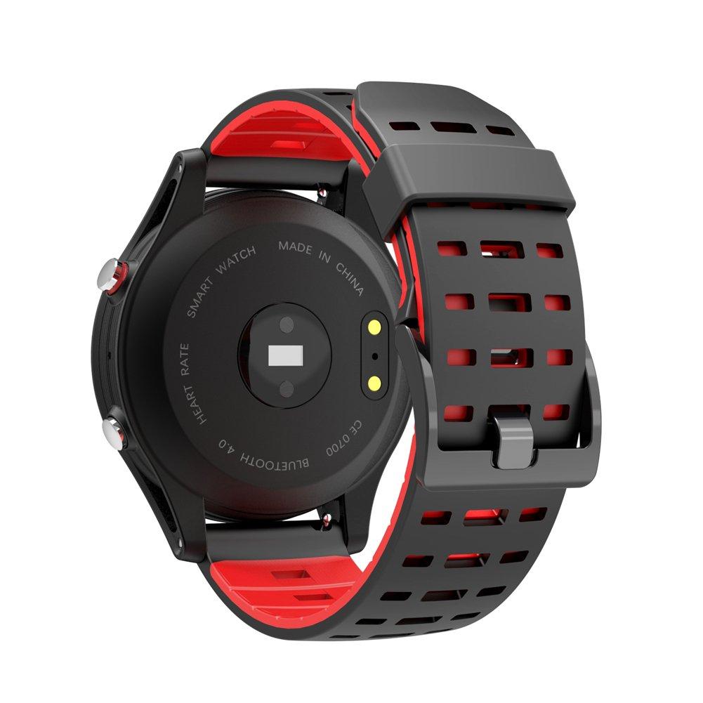 No. 1 F5 tasa reloj inteligente pulsera elevación Temperatura ...