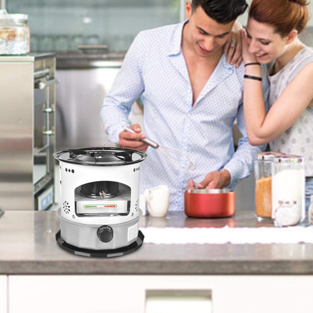 Kochen zu Hause Kochendes Wasser Energiesparender Kerosin-Ofen dequate Haushalts-Petroleum-Kocher , Outdoor Camping-Heizung