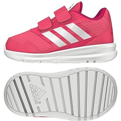 best service 020a1 026ed adidas Altarun CF I, Chaussons Mixte bébé, Rose (RosreaFtwblaBayint