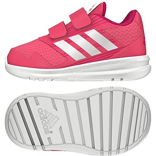 new collection website for discount closer at adidas Altarun CF, Baskets bébé Fille