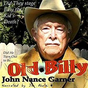 Old Billy Audiobook