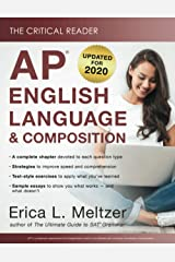 The Critical Reader: AP English Language and Composition Edition Paperback
