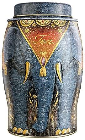 3c604cd5e Williamson Tea Large Elephant Grey - Earl Grey  Amazon.co.uk  Grocery