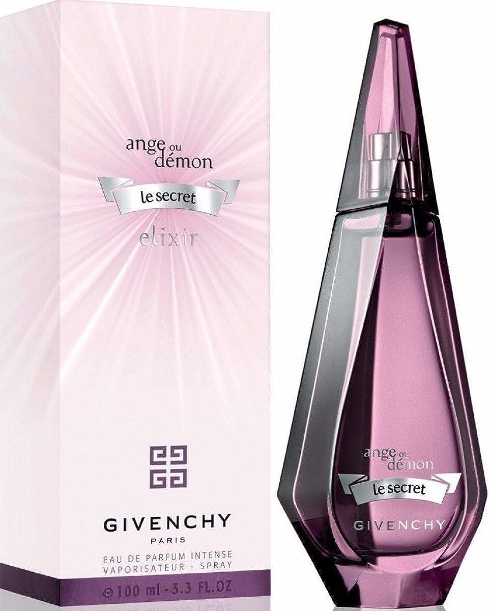 Amazoncom Givenchy Angel Ou Demon Le Secret Elixir Eau De Parfum