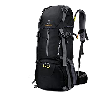 6412232b5904 SZBTF 60L Backpack Waterproof Outdoor Sport Trekking Camping Pack  Mountaineering Climbing Knapsack with